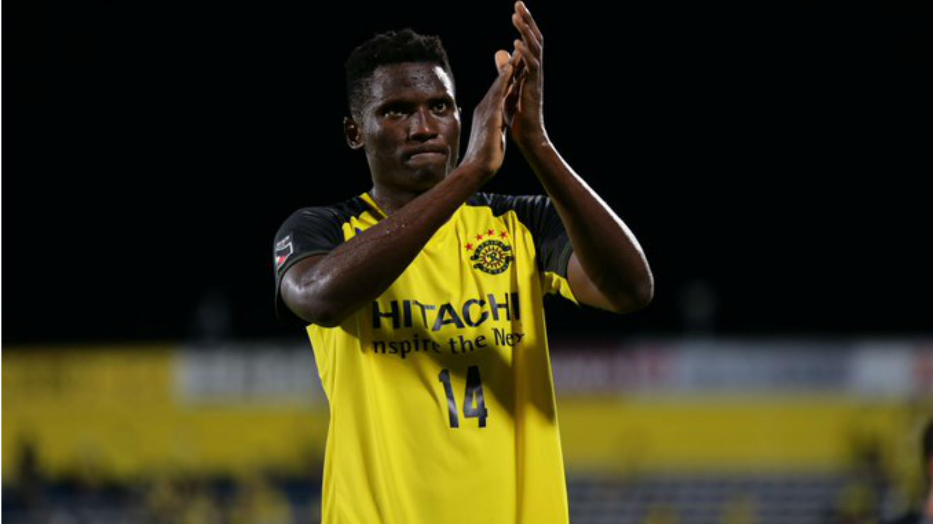 'I can still come back' – Olunga's message to Kashiwa Reysol after completing Al Duhail SC deal