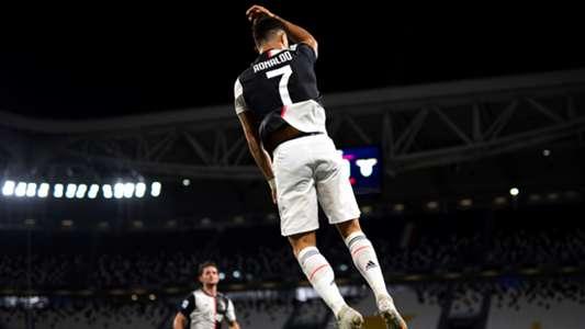 El resumen del Juventus vs. Lazio de Serie A: vídeo, goles y estadísticas | Goal.com