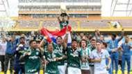 Palmeiras Campeão Sub-20