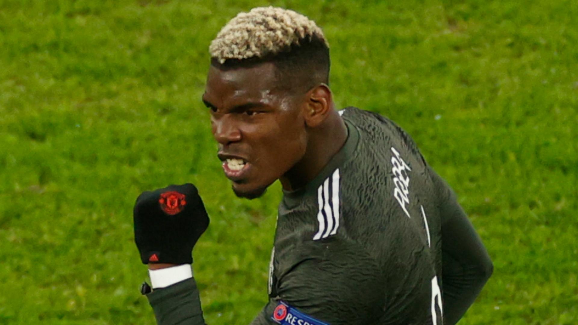 'He's got the hunger' - Solskjaer credits Pogba desire after Raiola pleads for Man Utd transfer