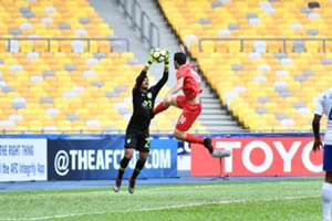 ISL: Jamshedpur sign young goalkeeper Niraj Kumar