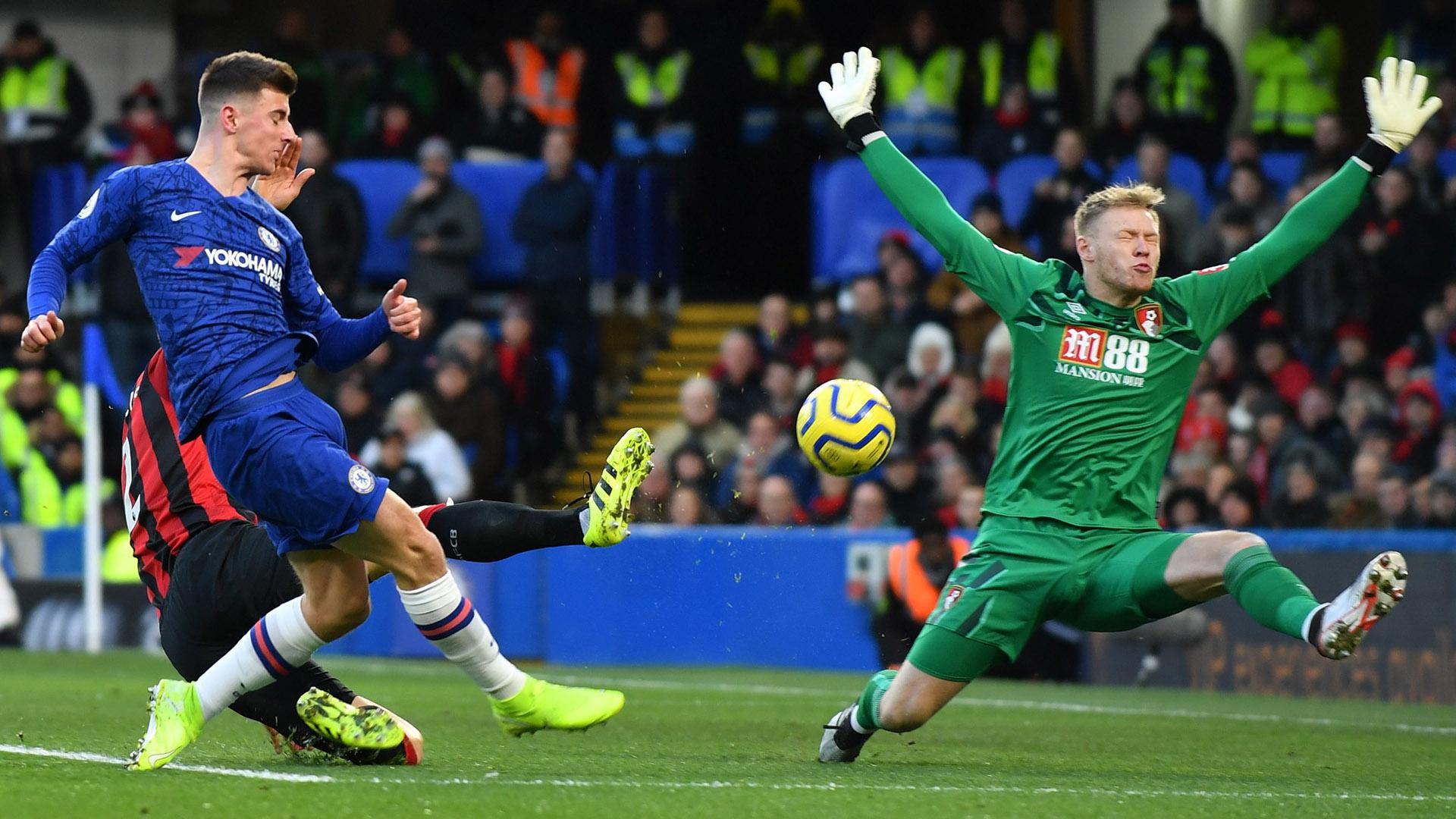 Bournemouth keeper Ramsdale backs Premier League restart after positive coronavirus test