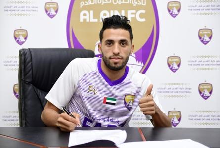 عبد الرحمن مزيان: لا مجال أمام العين للتفريط بنقاط مباراة الظفرة   Goal.com