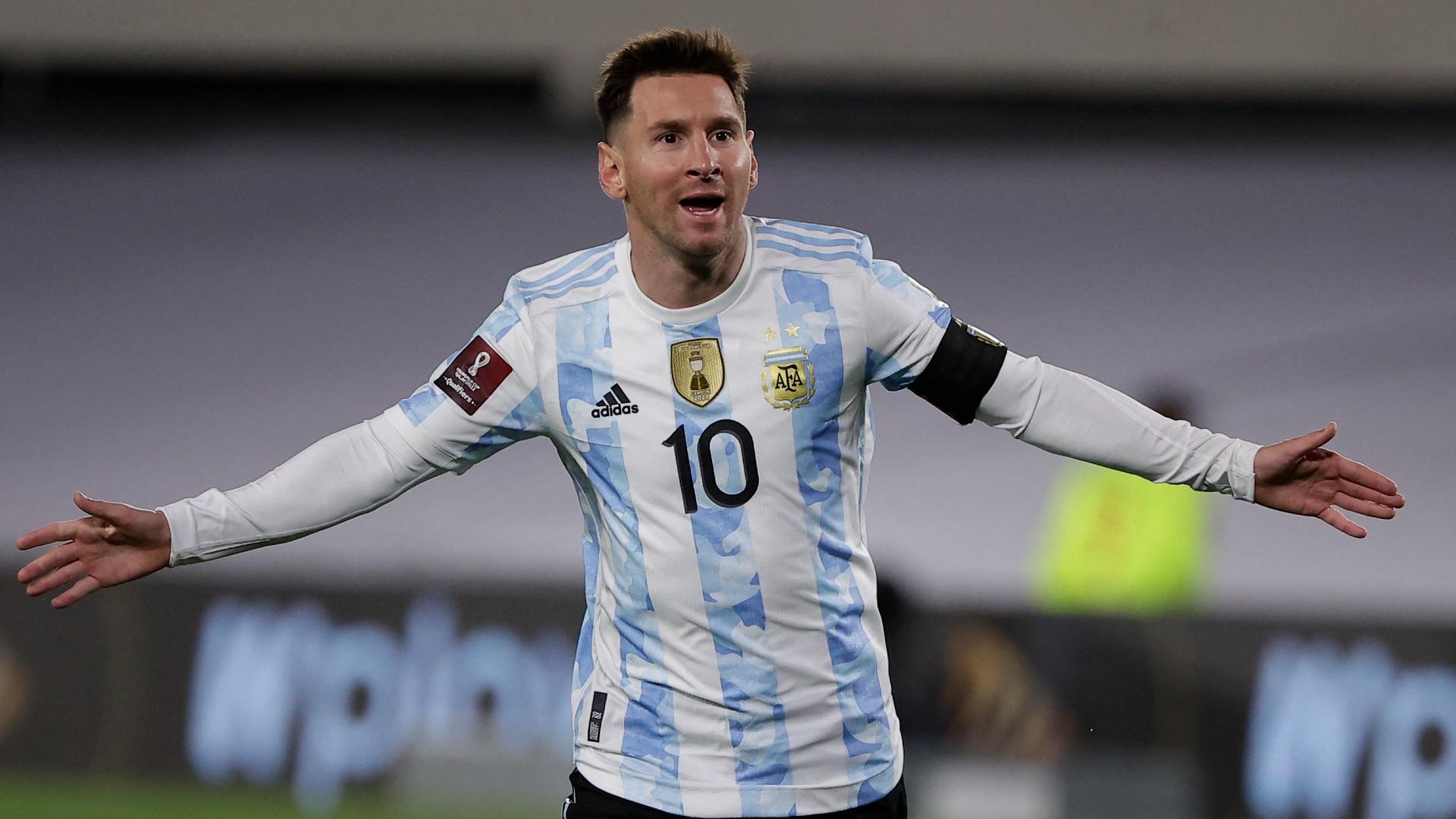 Argentina vs Peru: TV channel, live stream, team news and preview