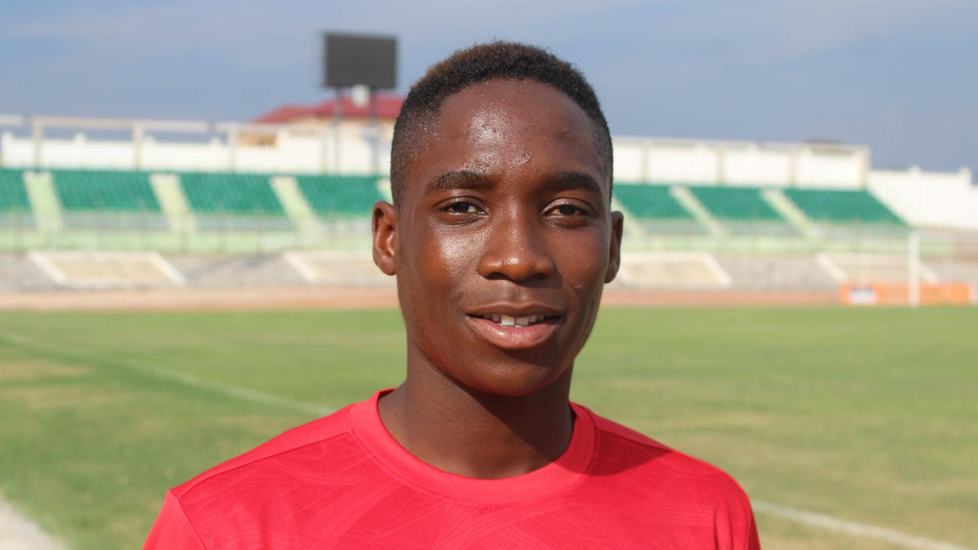Barbra Banda: Zambia striker joins Ordega in Shanghai