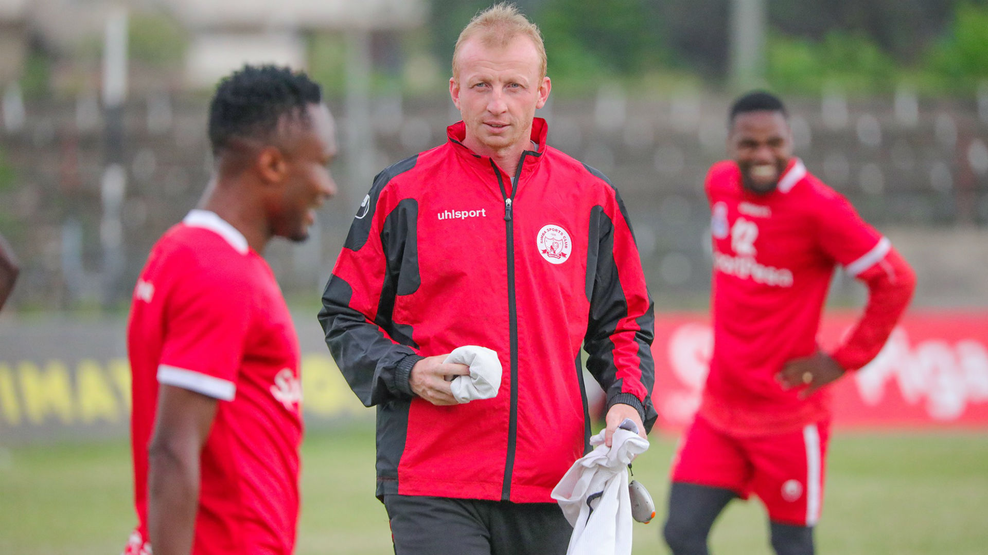 Gonzalez: Why Simba SC will take time to appoint Vandebroeck successor