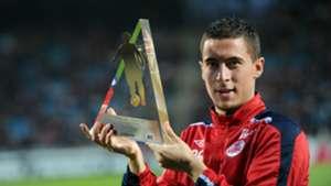HD Eden Hazard Lille