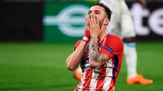 Saul Niguez Atletico de Madrid UEL 16052018