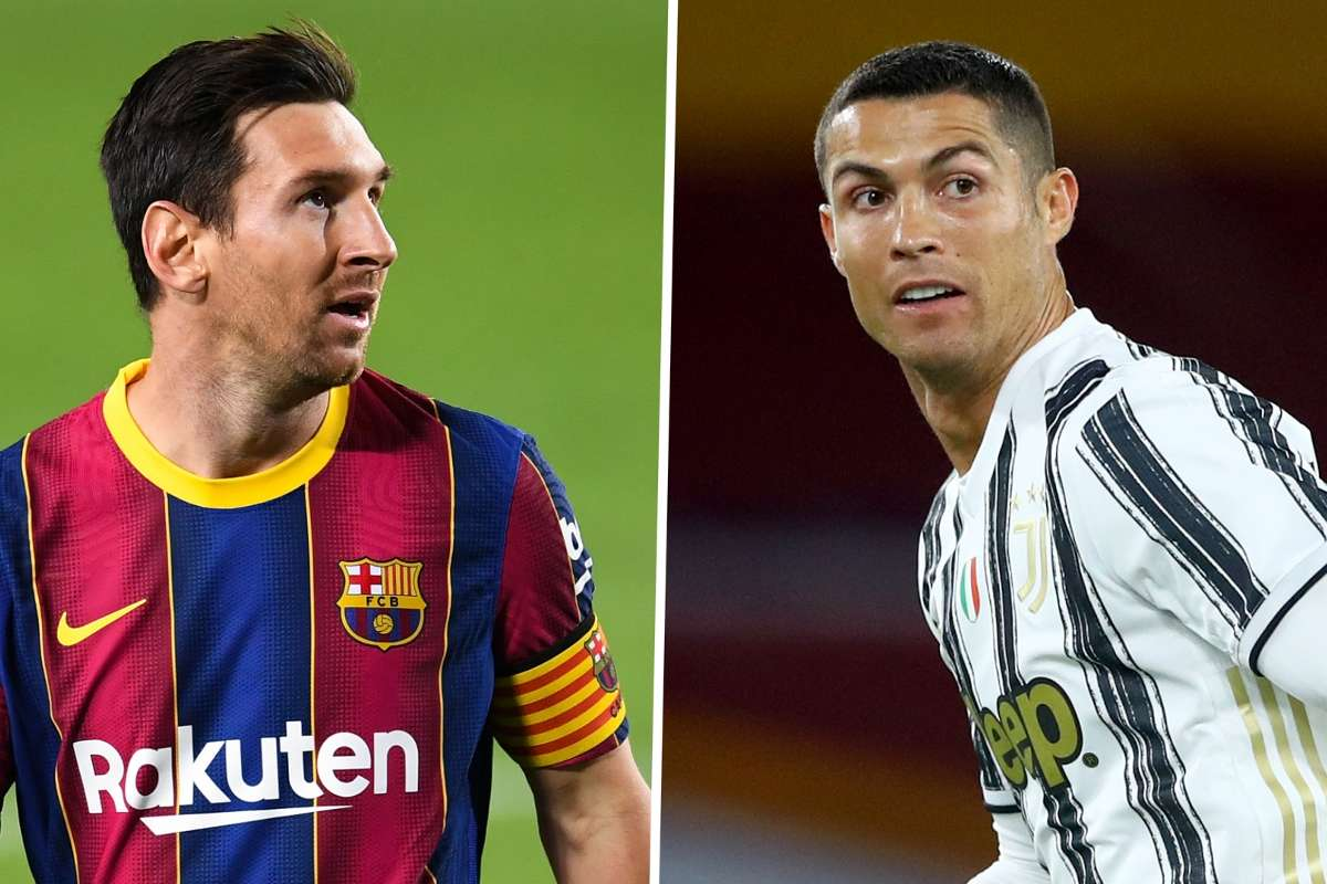 Maradona Messi Ronaldo Are A Cut Above No One Will Achieve Half Of What They Ve Done Goal Com