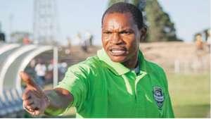 FC Platinum's Norman Mapeza