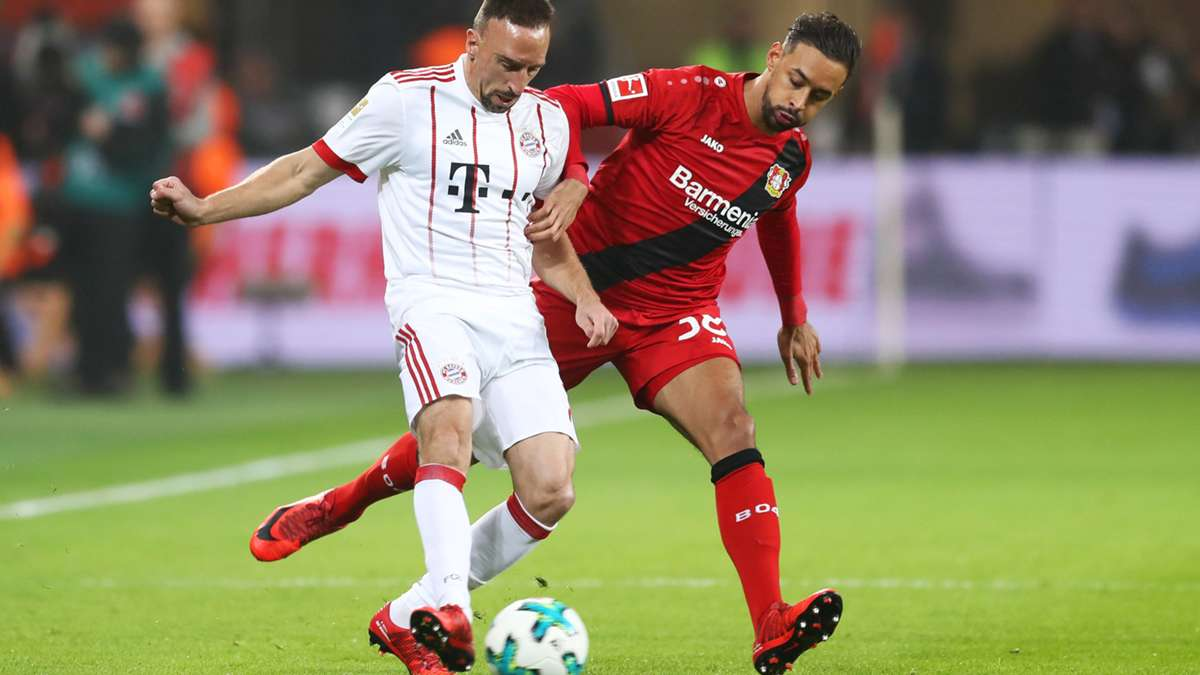 Bayern Gegen Real Live Stream