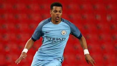 Lukas Nmecha Manchester City