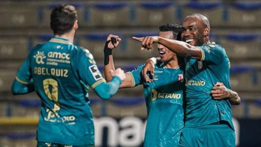 Elmusrati scores as SC Braga defeat Djalma's Farense | Goal.com