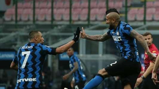 Inter vs. Bologna: formaciones, día, hora y cómo ver por TV y online | Goal.com