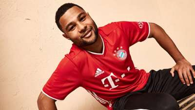 Bayern Munich New Home Kit 2020/21