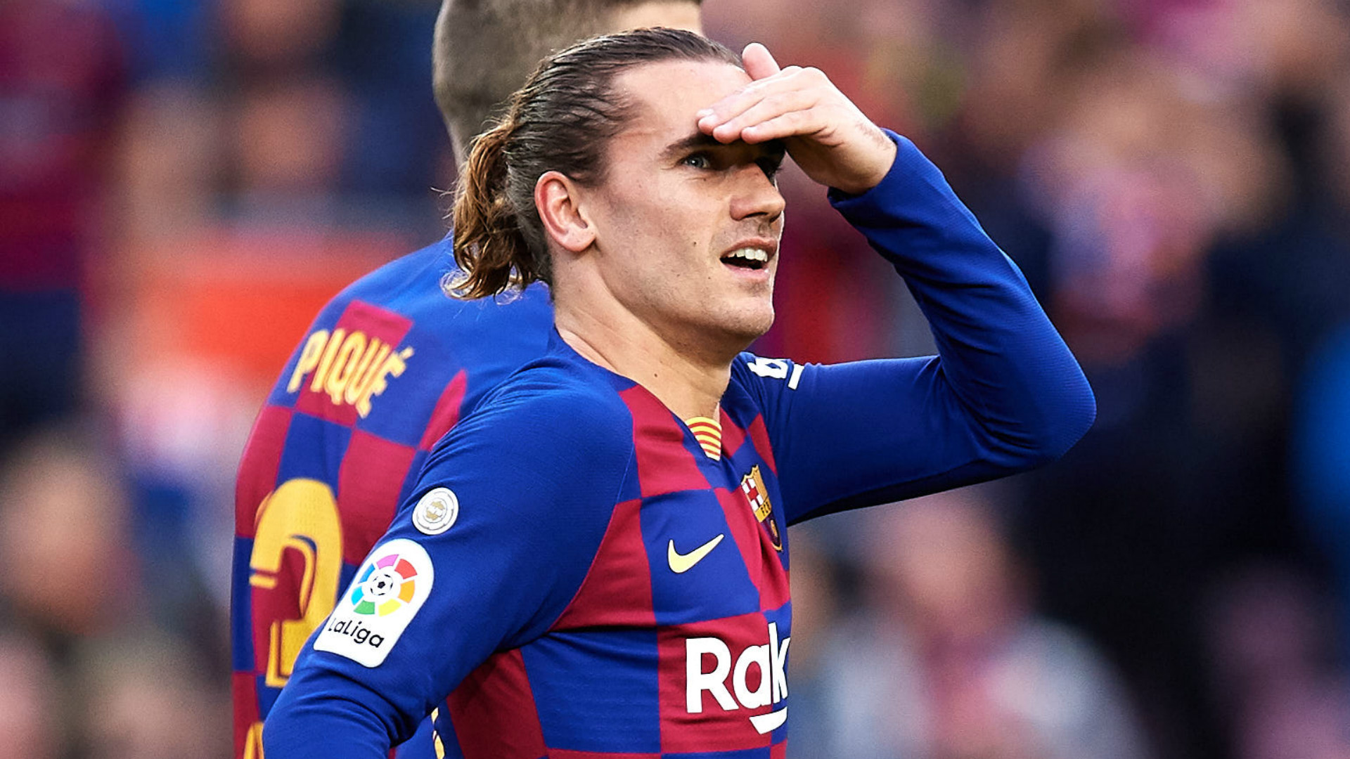 Barcelona vs Leganes: Setien explains why he substituted Ansu Fati early, rates Griezmann's performance