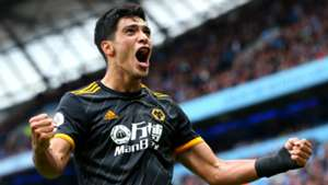 Jimenez helps Wolves past Man City, Chicharito scores in Europa League to lead Mexicans in Europe