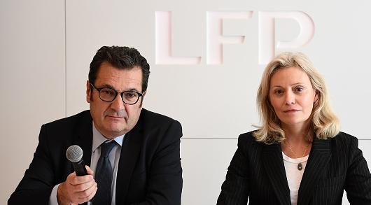 Réunion aujourd'hui, la Ligue 1 à 22 définitivement rejetée — LFP
