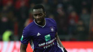 Yannick Bolasie - Anderlecht