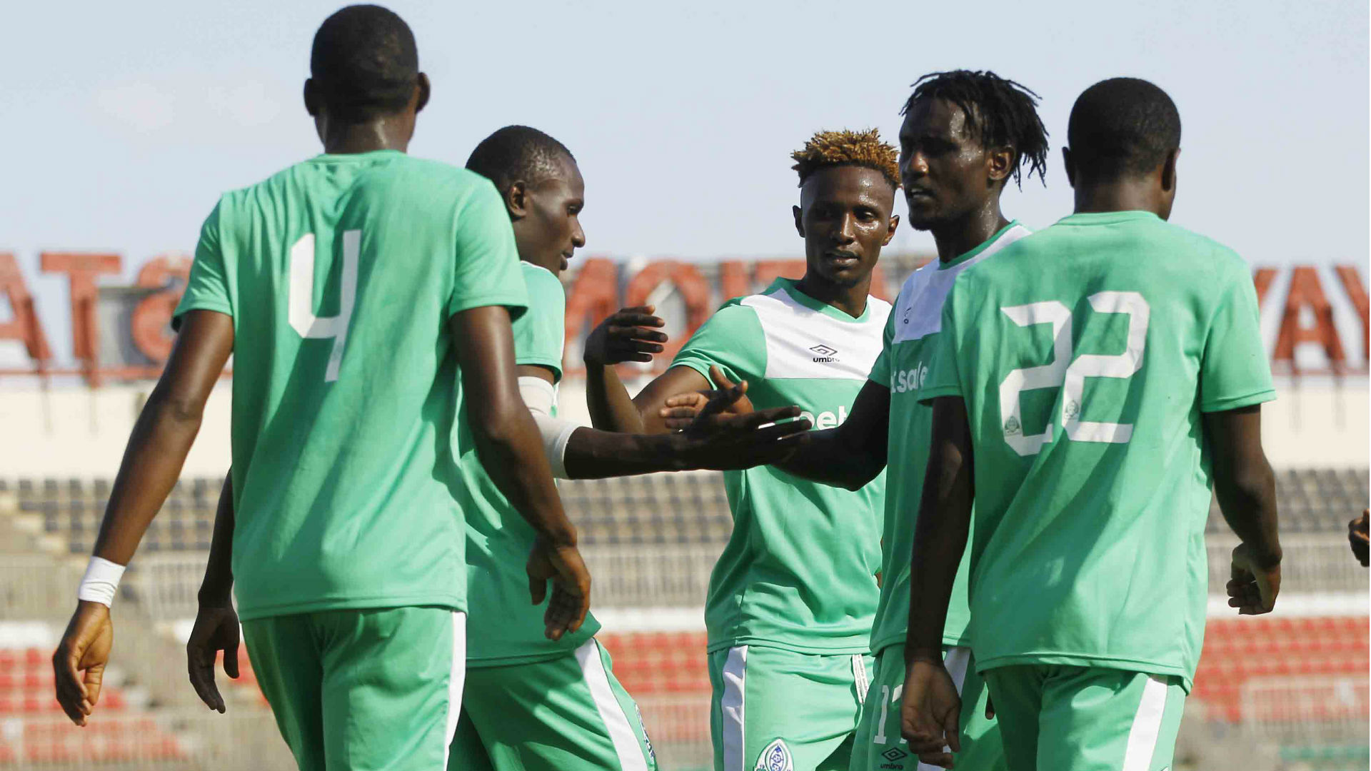 Caf Champions League: Muguna and Gor Mahia players who can restore their pride against CR Belouizdad