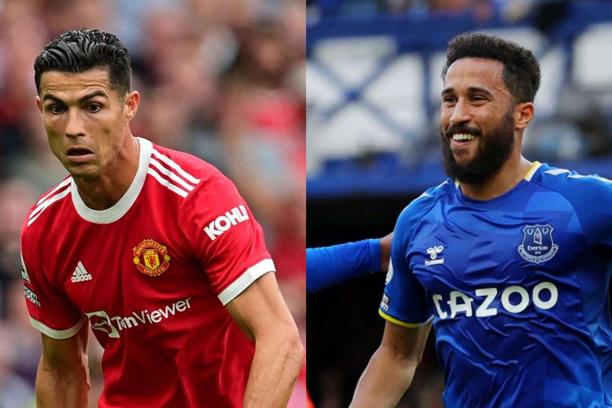 Manchester United Vs Everton: Live Streaming & TV, Prediksi, Susunan Pemain  Dan Kabar Terkini | Goal.com