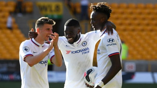 Mount & Tomori would likely have been loaned out had there not been Chelsea transfer ban - Lampard | Goal.com