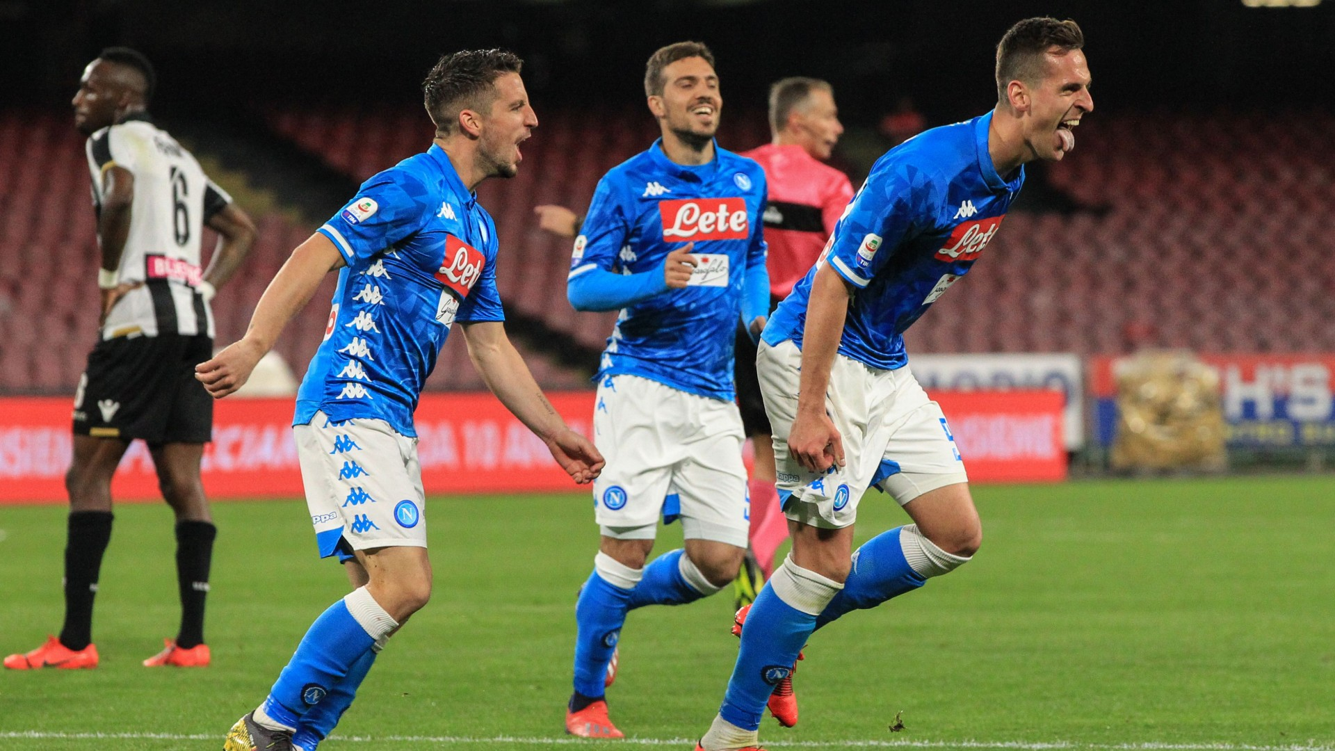 Betting Preview Napoli Vs Genoa Back Carlo Ancelotti S Men To Come Out Victorious Goal Com