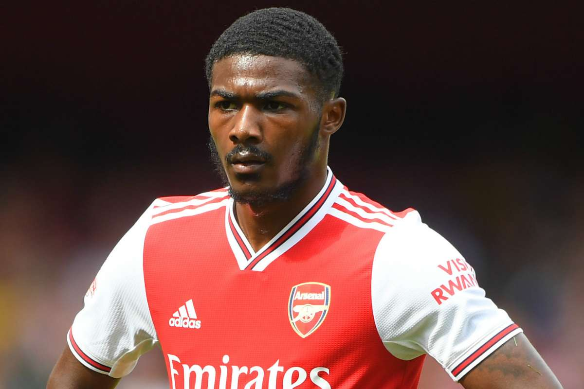 Arsenal news: 'I'm not a defender' – Ainsley Maitland-Niles makes ...