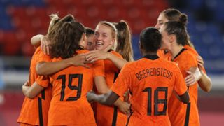 Netherlands Women 2021