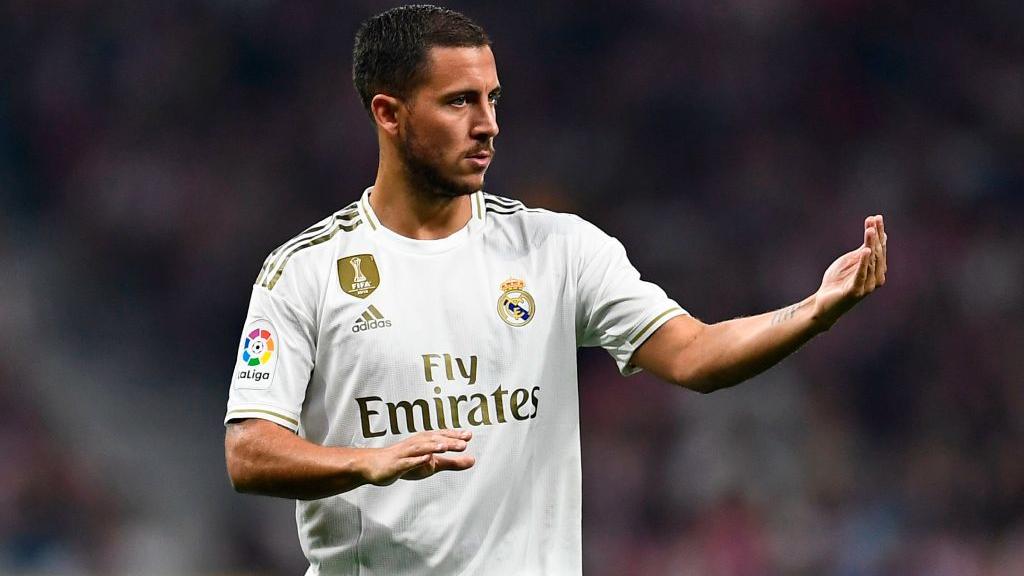 Areola remplace Courtois à la mi-temps — Real Madrid