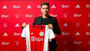 Alex Mendez Ajax