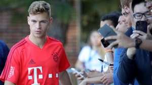 Joshua Kimmich FC Bayern 072019