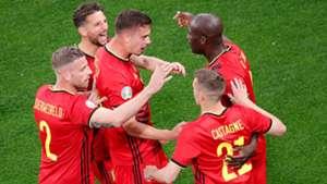 Belgique v Russie résumé du match, 12/06/2021, Euro   Goal.com