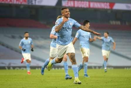 El resumen del Manchester City vs. Wolves de la Premier League 2020-2021: vídeo, goles y estadísticas | Goal.com
