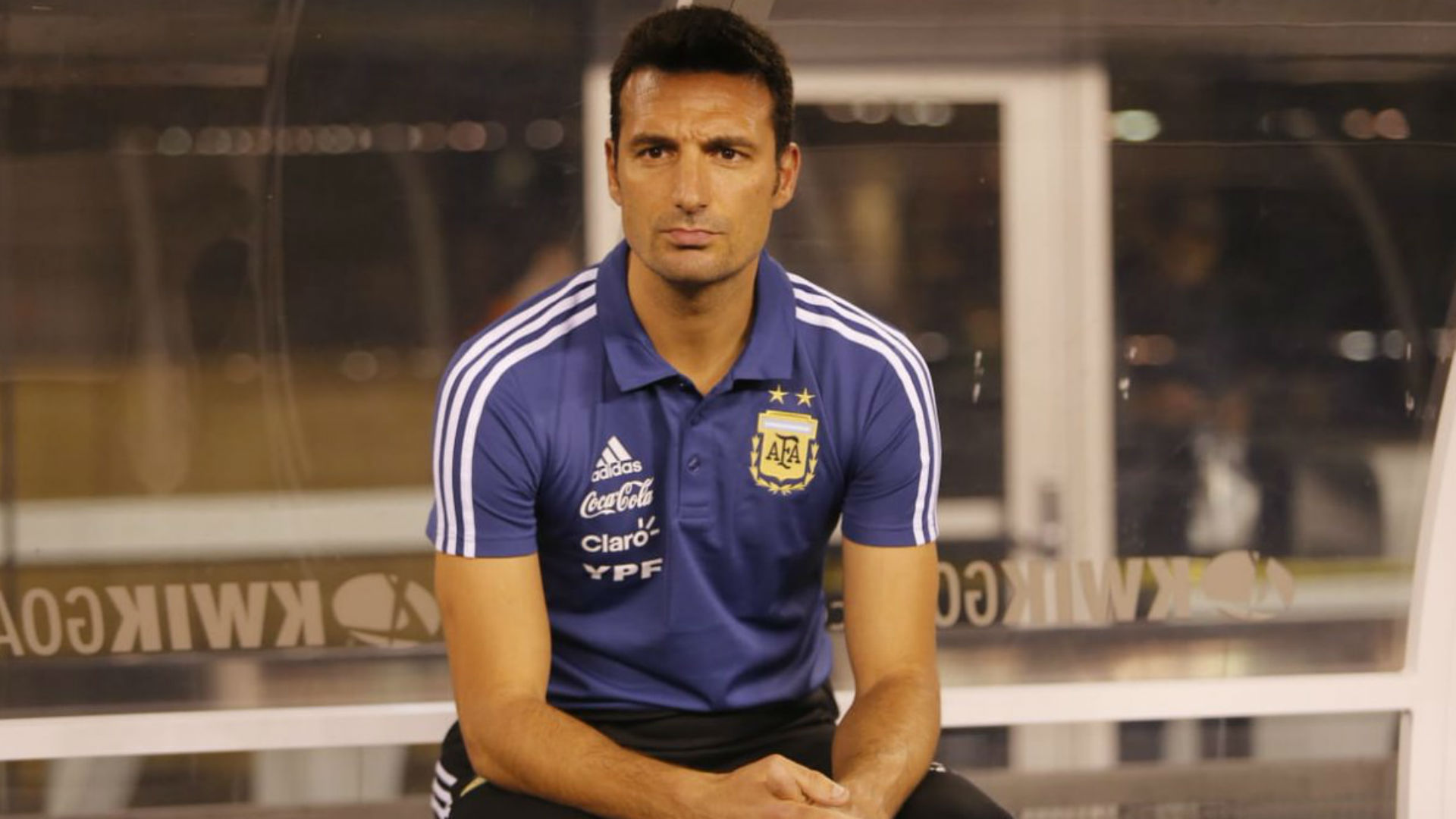 Argentina - Irak, amistoso internacional: fecha, estadio, formación y convocados | Goal.com