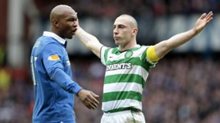 Scott Brown Celtic 2011-12