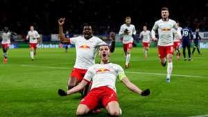 Marcel Sabitzer RB Leipzig 10032020