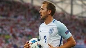 Harry Kane England Euro 2016