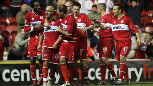 สิงห์แดงแรงฤทธิ์! ย้อนตำนาน 'มิดเดิลสโบรห์' ชุดรองแชมป์ยูฟาคัพ | Goal.com