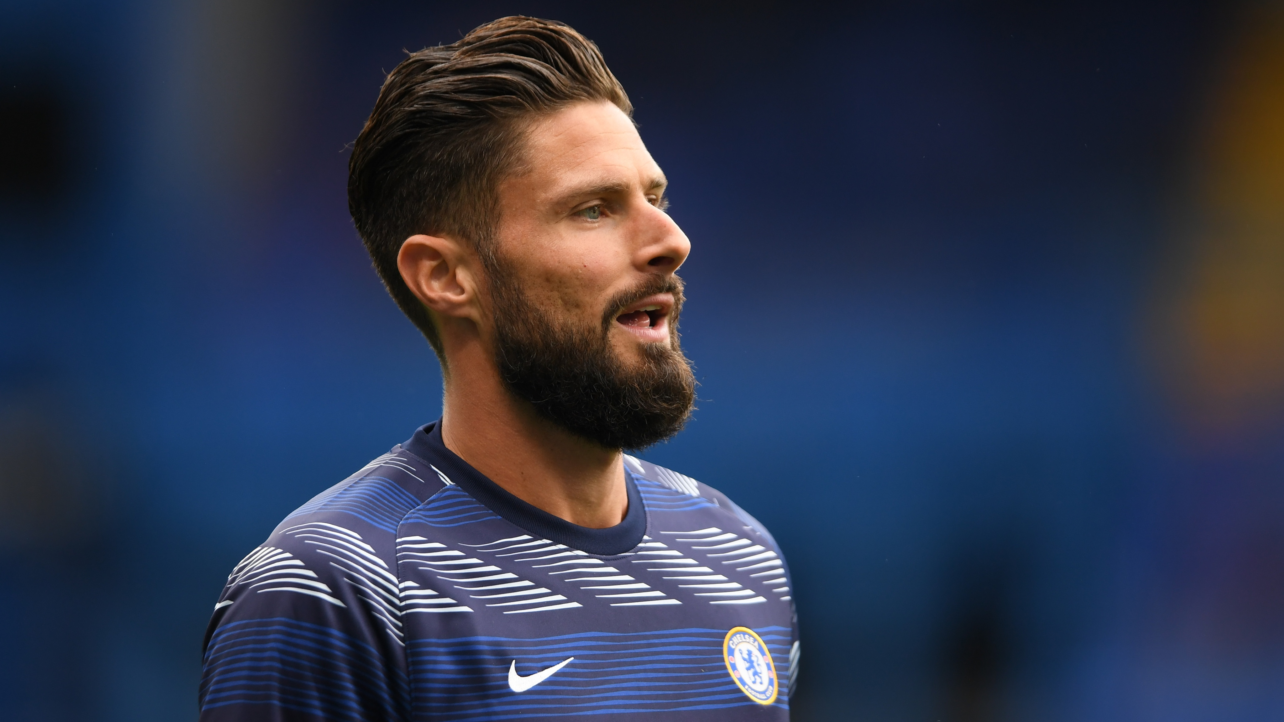 'He has total commitment' - Chelsea outcast Giroud praised as 'exceptional' by Rennes boss