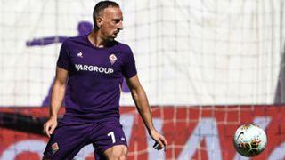Franck Ribery Fiorentina Juventus