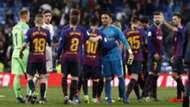 Barcelona Real Madrid Copa del Rey