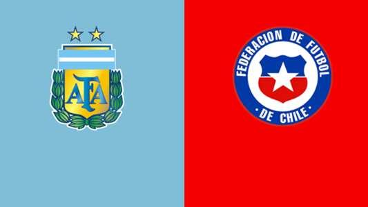Dónde ver en España el Argentina vs. Chile, Eliminatorias Mundial Qatar 2022: Canal TV y streaming   Goal.com
