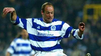 Steve Palmer QPR