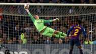ONLY GERMANY Marc-Andre ter Stegen FC Barcelona 20102018