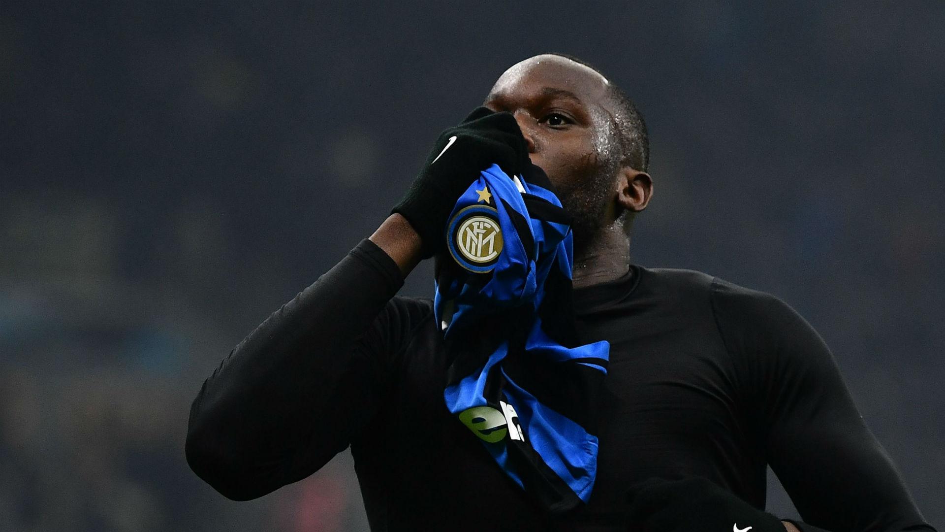 Kalahkan Ac Milan 4 2 Romelu Lukaku Inter Milan Luar Biasa Di Babak Kedua Goal Com