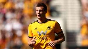 Ryan Bennett - Wolverhampton Wanderers 2019