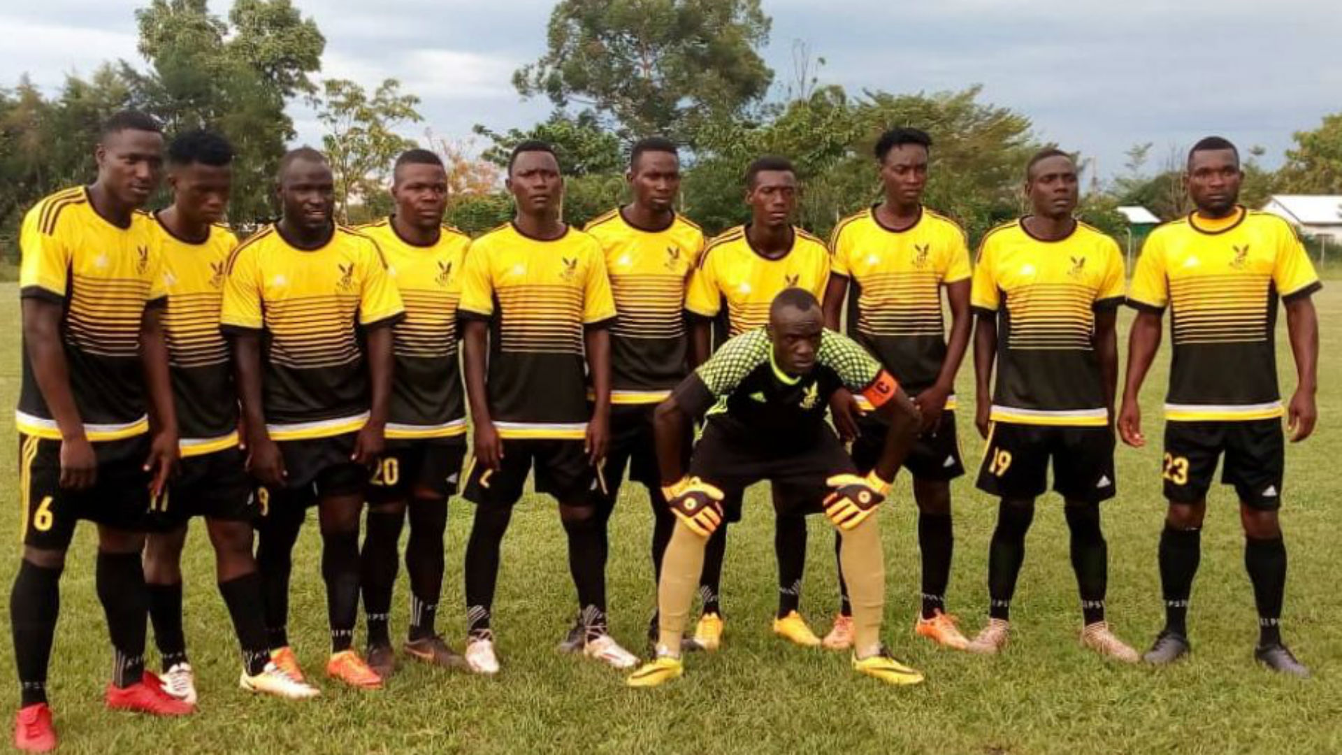 Experience to blame for Myda's poor start in UPL - Musafiri