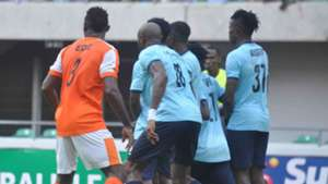 Akwa United vs Niger Tornadoes