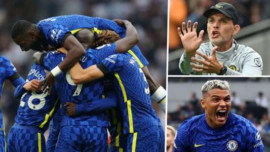 Tuchel proves himself Chelsea's true game-changer with Tottenham tactical masterclass | Goal.com